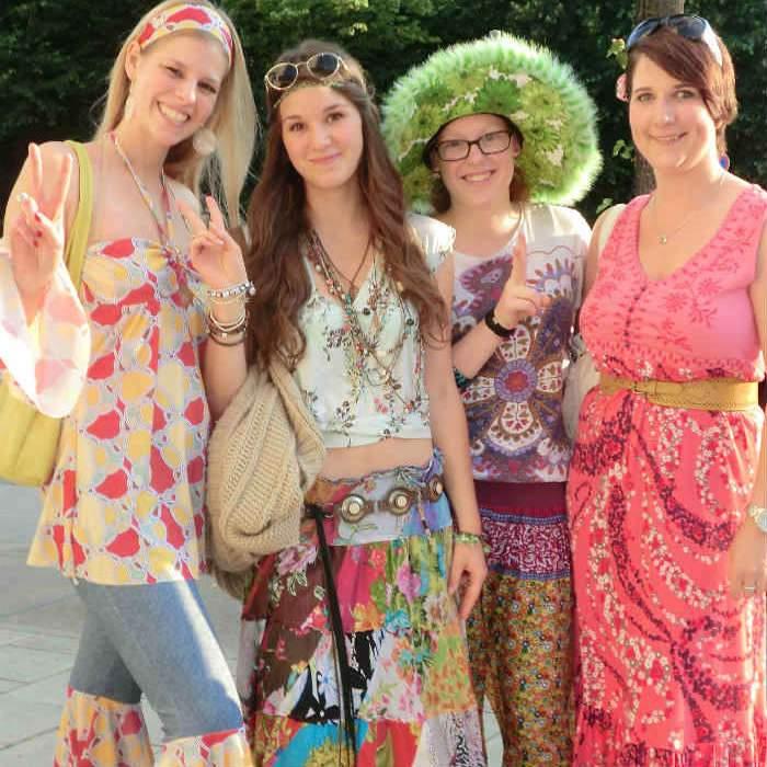 Sommerfest für Mitarbeiter - Wichtel Akademie München