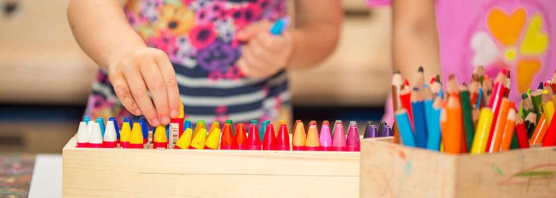 Kindergarten Montessori