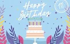 Wichtel Akademie Geburtstag