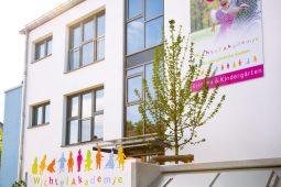 Kita München Nymphenburg Wichtel Akademie