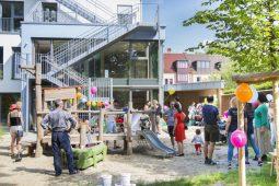 Neueröffnung Kita München Nymphenburg Wichtel Akademie