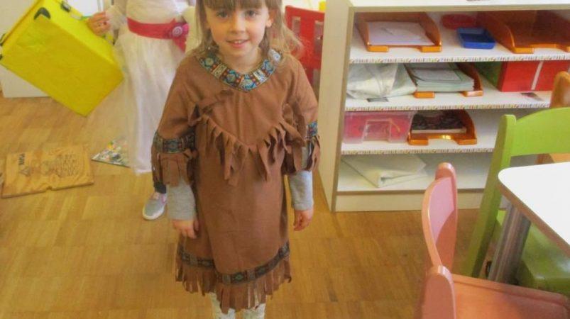 Rollenspiele im Kindergarten