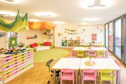 Kindergarten Gruppenraum