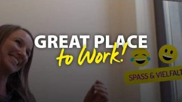 Wichtel Akademie: Great Place to Work!