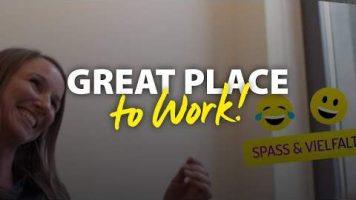 Wichtel Akademie: Great Place to Work!