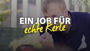 Arbeiten bei der Wichtel Akademie: Ein Job für echte Kerle