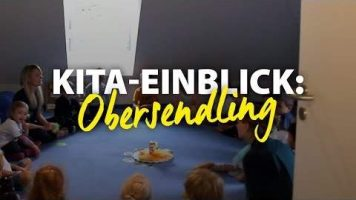 Kita-Einblick Obersendling | Wichtel Akademie München