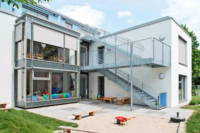 Wichtel Akademie München-Hadern-Süd