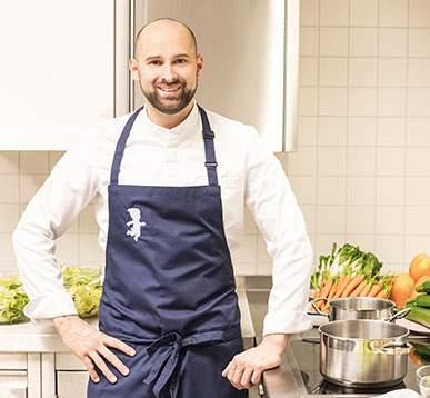 Wichtel Akademie München und das Cook & Chill-Verfahren
