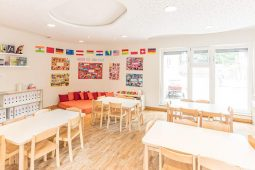Kindergarten Pasing Gruppenraum