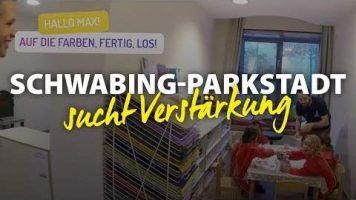 One team, one dream: Parkstadt Schwabing stellt sich vor