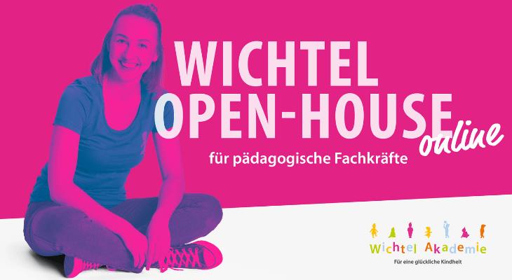 Homepagebanner Wichtel
