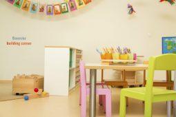 Spielzimmer Kindergarten   Schwabing-Biederstein Wichtel Akadmie München