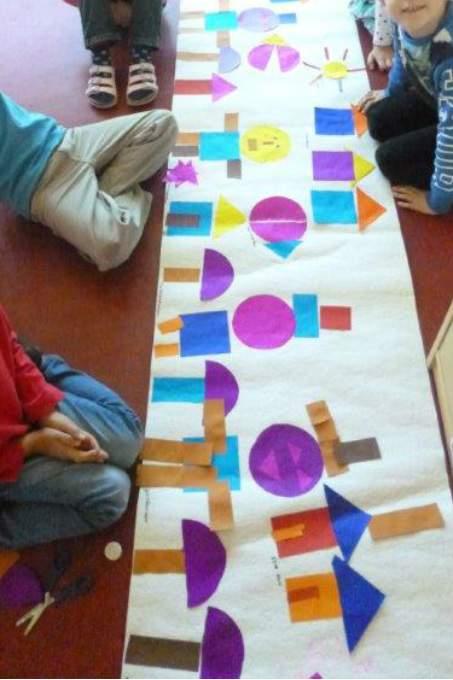 Schulhuepfer - Projekt - Wichtel Akademie München