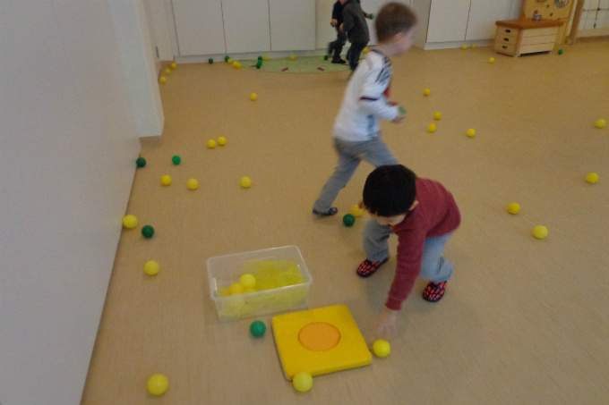 Kinder - Spiel - Märchen - Wichtel Akademie München