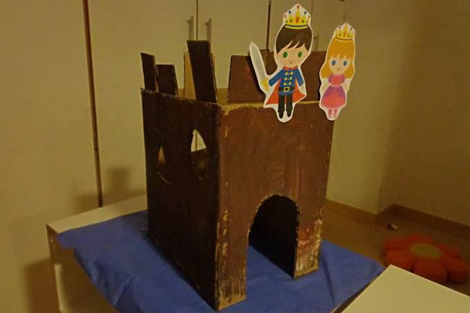 Burg-Kind_Wichtel Akademie München