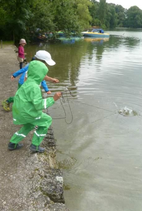 Kindergarten-Schwabin-Fischen- Wichtel Akademie München