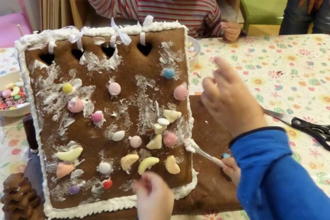 Lebkuchen - Süßigkeiten - Wichtel Akademie München