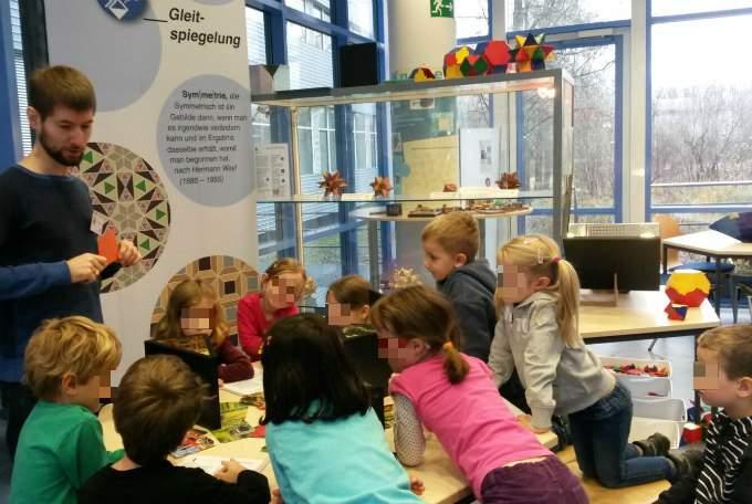 TU - Kindergarten - Wichtel Akademie München