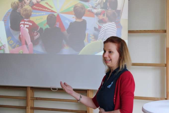 Präsentation - Praxisfachtage - Wichtel Akademie München
