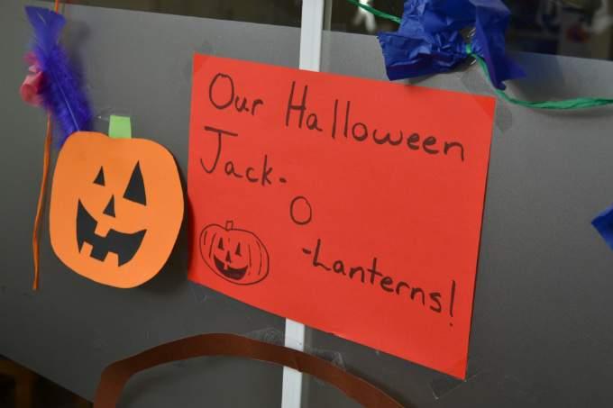Halloween - Jack o Lanterns - Wichtel Akademie München