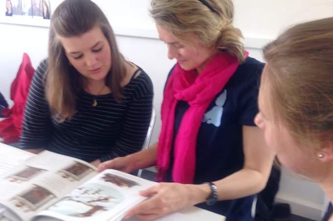 Buch - lernen - englisch - Wichtel Akademie München