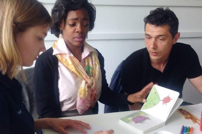 Native - Teacher - Wichtel Akademie München