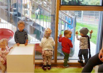 Kindergarten - Kinderkrippe - Wichtel Akademie München
