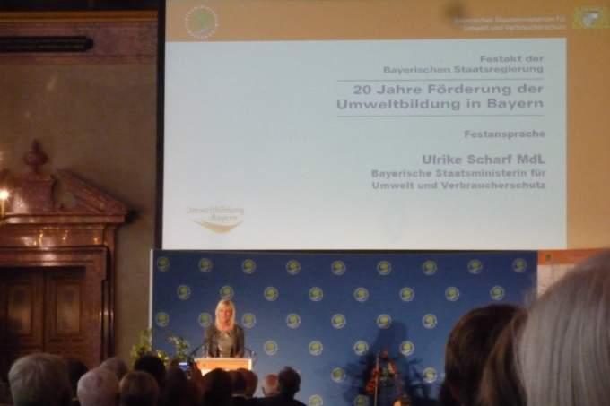 Pädagogik - Vortrag - Wichtel Akademie München