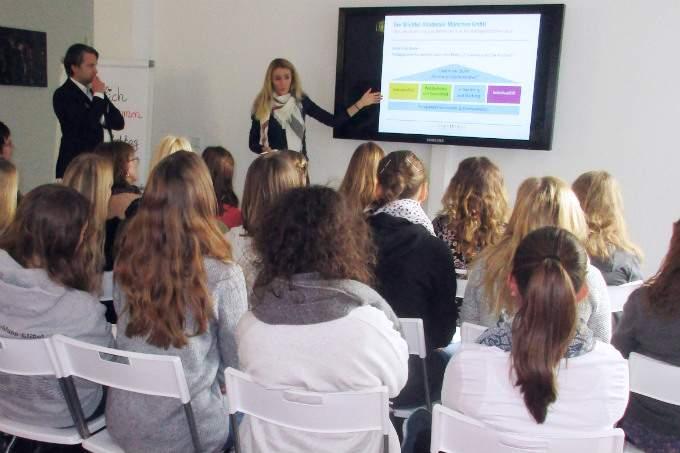 Vortrag - Praxis - Wichtel Akademie München