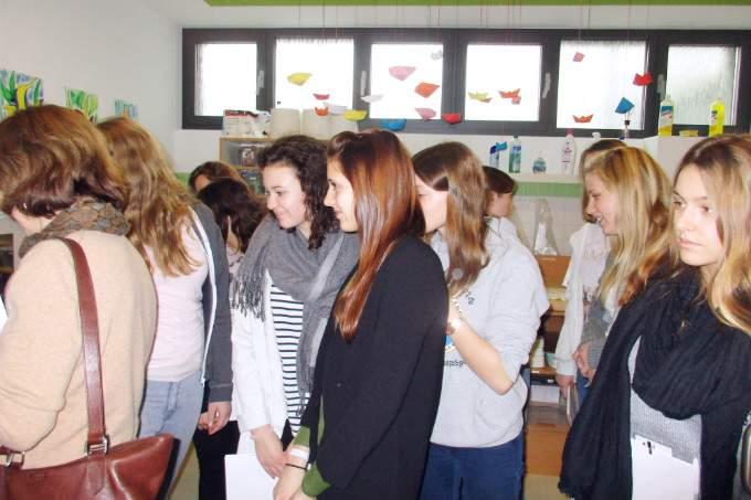 Praxis - Gruppe - Wichtel Akademie München