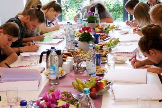 Praxisfachtag - Juni - Schreiben - Wichtel Akademie München