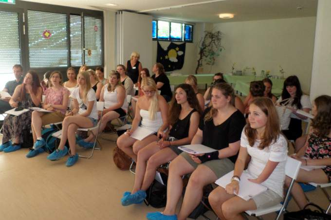 Praxisfachtag - Juli - Vortrag - Wichtel Akademie München