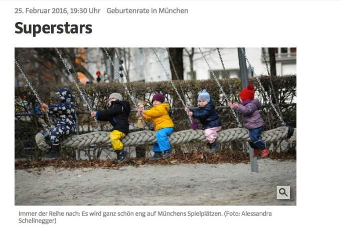 Artikel - Süddeutsche Zeitung - Wichtel Akademie München