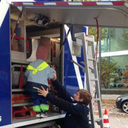 THW - Rettung - Wichtel Akademie München