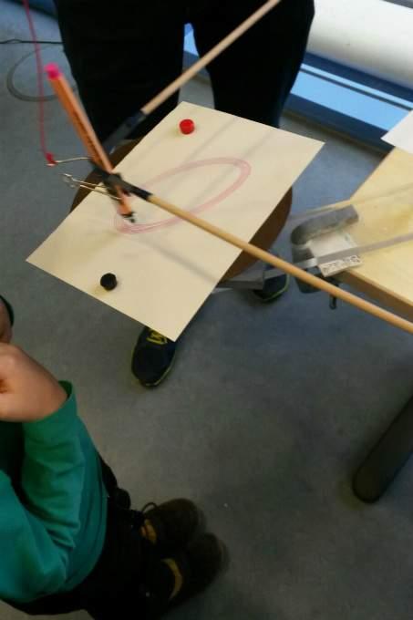 TU - Kindergarten - Mathematik - Wichtel Akademie München