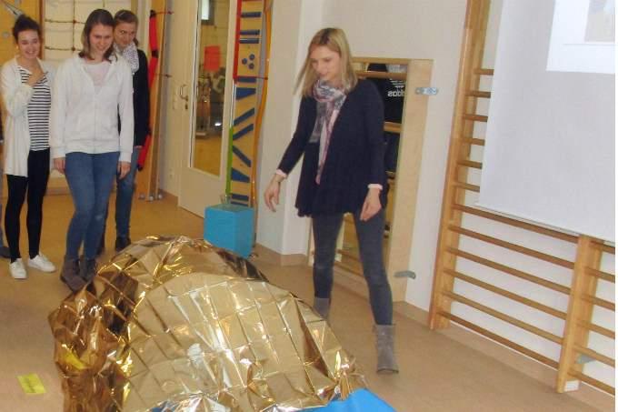Praxis - Gold - Wichtel Akademie München