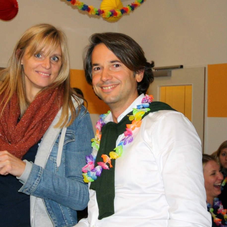 Sommerfest am Standort Trudering - Wichtel Akademie