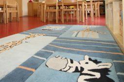 Spielzimmer Kita Garching Wichtel Akademie München