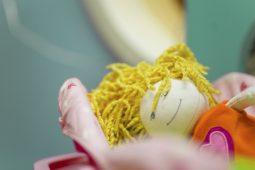 Puppen Kita Schwabing-Biederstein Wichtel Akademie München
