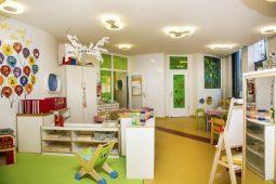 Spielraum Kindergarten München Laim Wichtel Akademie