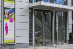 Außenansicht Kita München Laim Wichtel Akademie