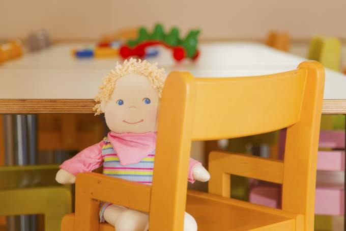 Puppe Kita München Fürstenried Wichtel Akademie