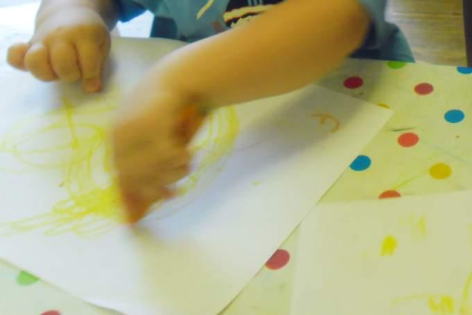 zeichnen - bunt - Wichtel Akademie München